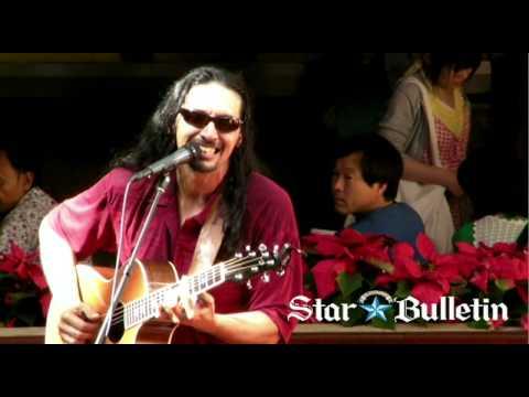 "John Cruz - ""Island Style"" (LIVE)"