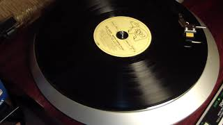 Bee Gees - Too Much Heaven (1979) vinyl