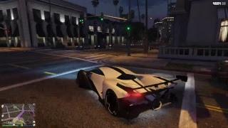 Live: Grand Theft Auto V Online - PS4pro - [Full HD/60FPS] - Deutsch|German