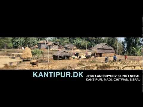 Daily life in Kantipur, Madi, Chitwan, Nepal - 2011