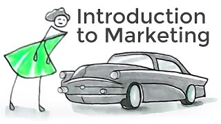 Marketing Introduction