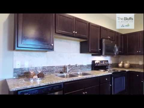 The Bluffs at Willow Run 3-Bedroom Virtual Tour