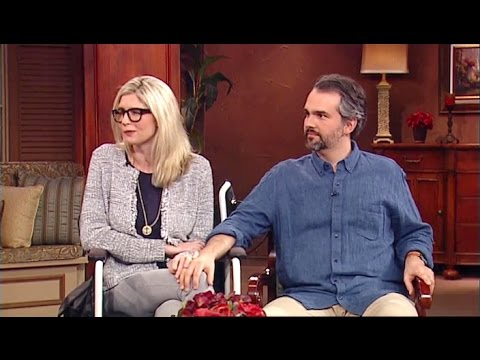 Jay and Katherine Wolf: Hope Heals (James Robison / LIFE Today)