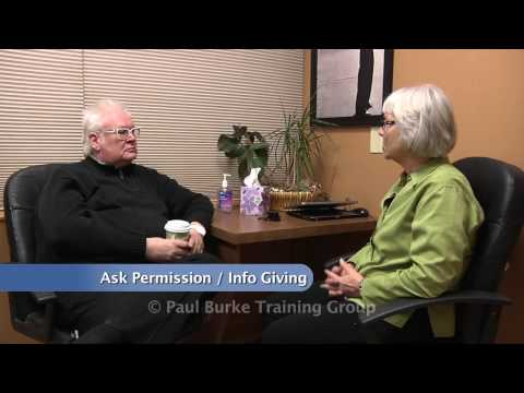 Motivational Interviewing – Diabetes – Pulling His Own Strings
