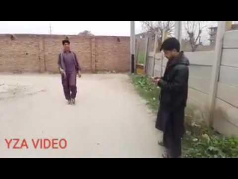 Pashto funny video 2017