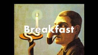 Breakfast - Alan Hull
