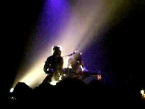 The Dresden Dolls NYE 2007: Mandy Goes to Med School mp3