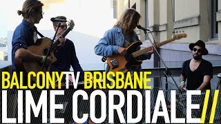 Watch Lime Cordiale Falling Up The Stairs video