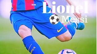 Lionel Messi - Rolex