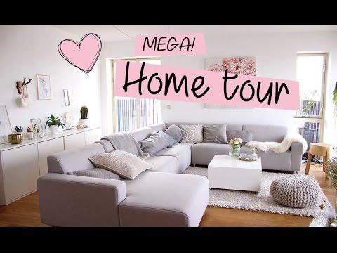 HOME TOUR: Ik laat je mijn héle huis zien! • Marlieke Koks