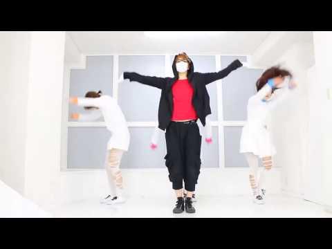 【まびてちZ】アウターサイエンス 踊ってみた【オリジナル振付】
