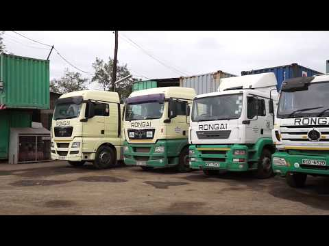 Rongai Workshop and Transport Limited 70 Years Celebrations Highlight 30th April - 7th May 2017 thumbnail