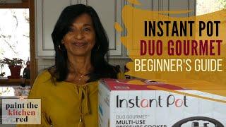 Instant Pot Duo Gourmet | Cost…