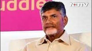 PM Modi Speaks To Andhra Pradesh Chief Minister Chandrababu Naidu