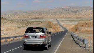 Kabul Mazar-i-sharif Highway Afghanistan! کابل ټو مزا…