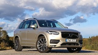 Essai Volvo XC90 D5 AWD Inscription Luxe 2015