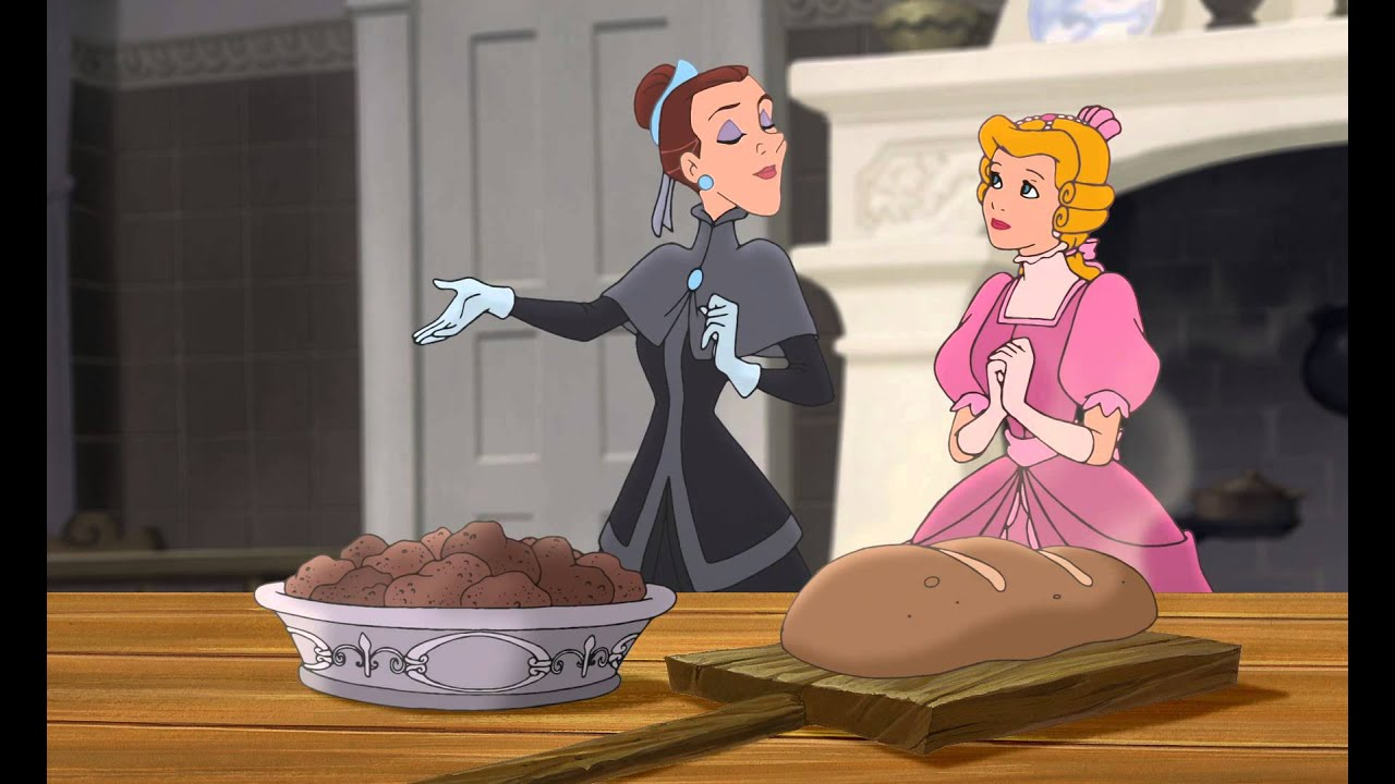 Cinderella 2 - Träume werden wahr - Trailer