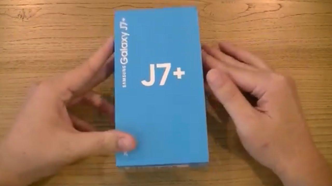 บทสรุป Samsung Galaxy J7+ น่าซื้อไหม ที่นี่มีคำตอบ