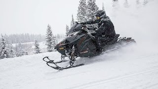 Arctic Cat 2018 9000 Turbo CTec4 Engine