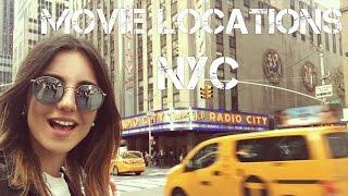 Места где снимались фильмы в Нью-Йорке 1/1 Ольга Рохас | New York Movie Locations, Olga Rojas