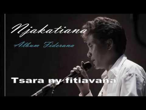 Njakatiana - Hira Fiderana -