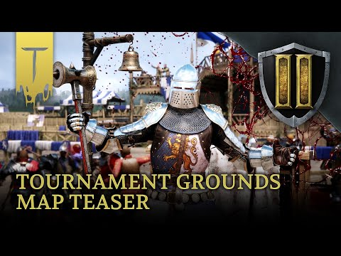 Tournament Grounds Map Teaser