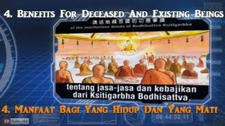 Ksitigarbha Bodhisattva Story Movie + Introduction [wideSCREEN] www.ALCOO.com