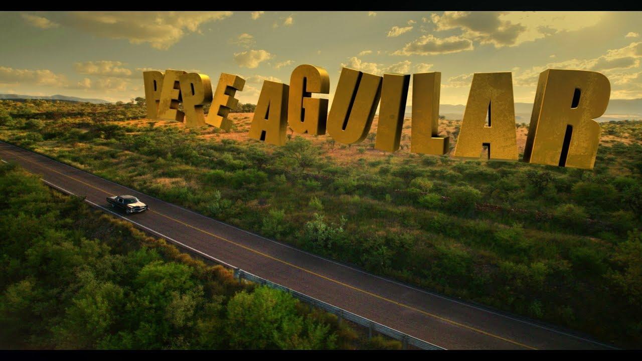 """Pepe Aguilar - """"No Lo Había Dicho"""" - Video Oficial"""