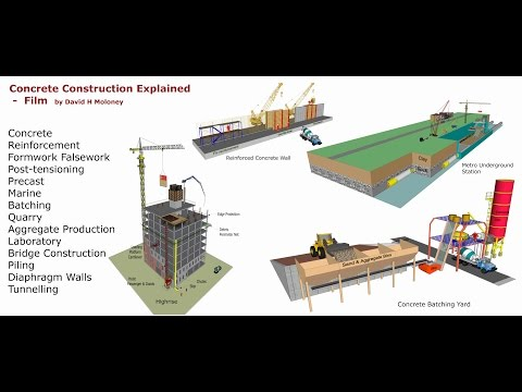 Concrete Construction Explained r4