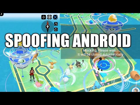 How To Spoof Android June Update 2019