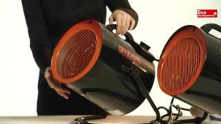 видео Шкафы управления воздушно-тепловыми завесами