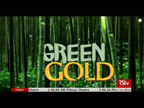 Ground Report - Green Gold