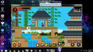 ( ninja school online ) chơi thử game xem như thế nào....