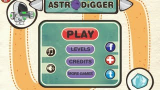 Astrodigger-Game Show