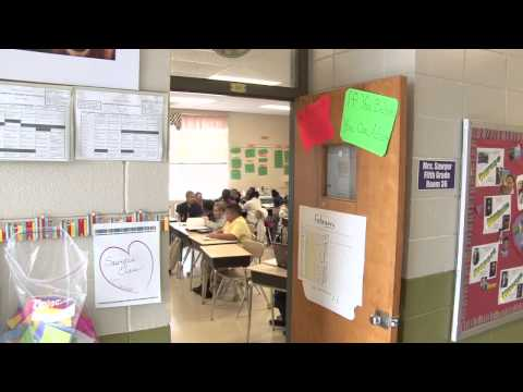 James Dawson Elementary School: Poised for Success- Lessons Learned in Huntsville City Schools