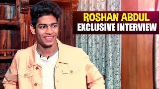 Roshan Abdul Exclusive Interview | Oru Adaar Love | V Creations