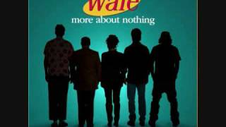The Ambitious Girl-Wale