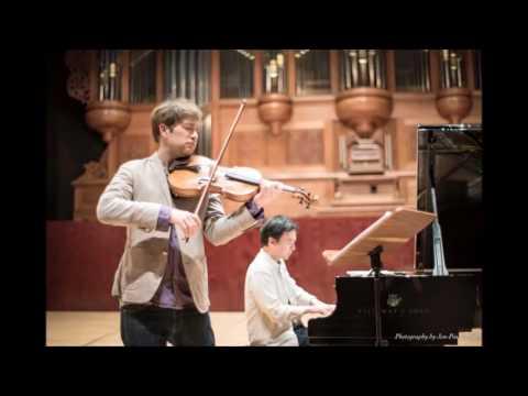 Schubert: Arpeggione Sonata in A Minor for Viola and Piano