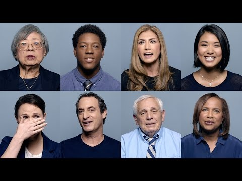 """The Estée Lauder Companies' BCA Campaign """"Hear Our Stories. Share Yours."""" Documentary"""