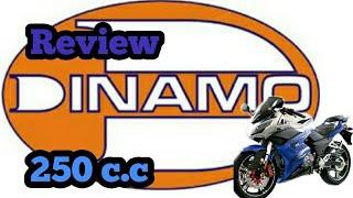 Review dinamo R1 | la peor moto de todas ? Capitulo #5