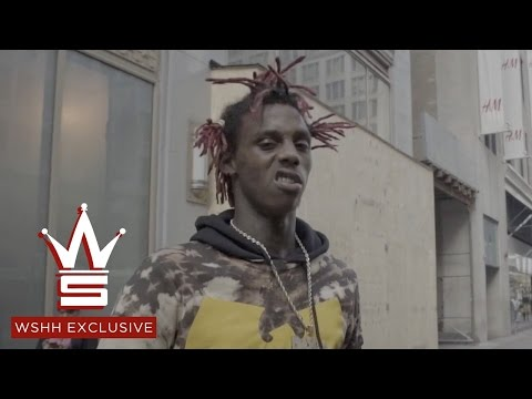 "Famous Dex ""Lemonade"" (WSHH Exclusive - Official Music Video)"