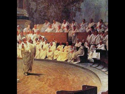 Ley y derecho en el Imperio Romano. José Ramón Ayllón