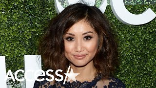 Brenda Song Claims She Wasn't Considered 'Asian Enough' To Audition For 'Crazy Rich Asians'