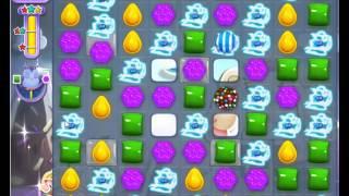 Candy Crush Saga Dreamworld Level 50 (Traumland)