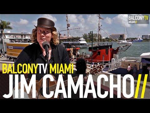 JIM CAMACHO - HOLD ON ARIEL (BalconyTV)