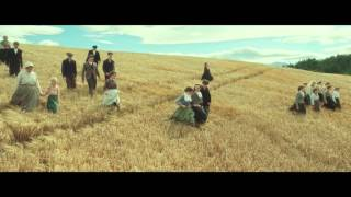 Sunset Song (2015) Terence Davies - Theatrical Trailer HD