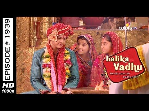 Balika Vadhu - 6th July 2015 - बालिका वधु - Full Episode (HD)