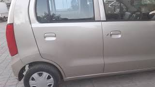 Al kutbi rent a Car new wagon r vxl available for rent