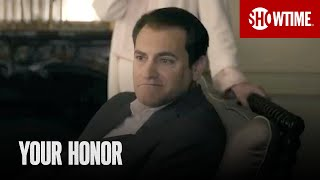Gina baxter (hope davis) convinces her husband, jimmy (michael stuhlbarg), to take matters into his own hands. starring bryan cranston. watch new episodes on...