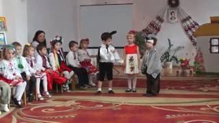 Інсценізація оповідання Соловей і жук В.О. Сухомлинського